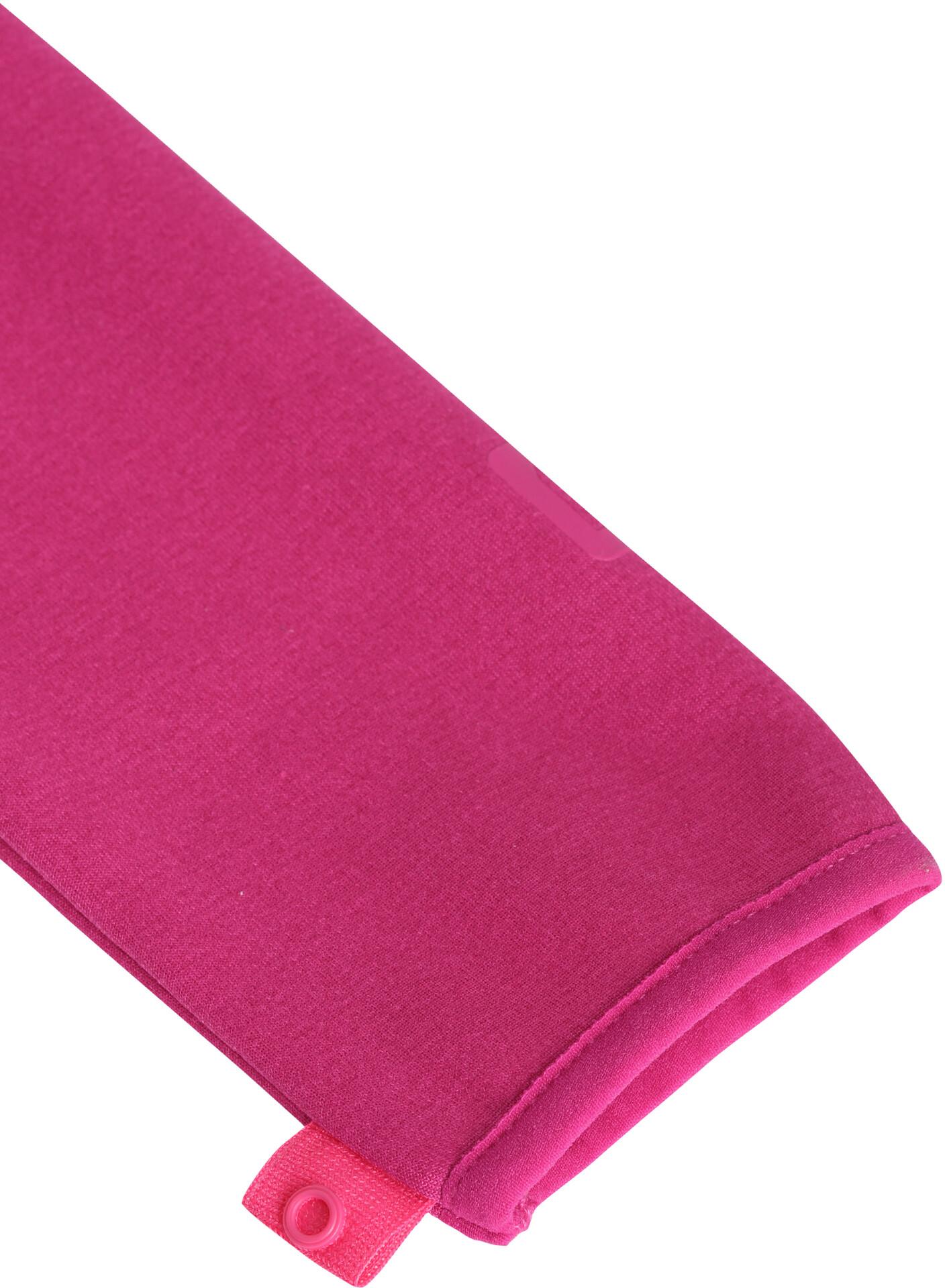Reima Klippe Maglione Bambino, raspberry pink su Addnature SeqSC